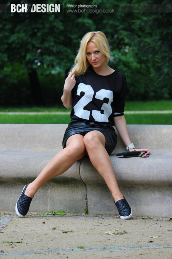 Blogerek My Look 1