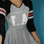 sukienka sportowa
