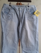 nowe jeansy na lato