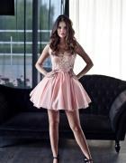 sukienka na wesele...