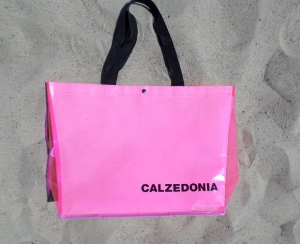 Torba plażowa CALZEDONIA...