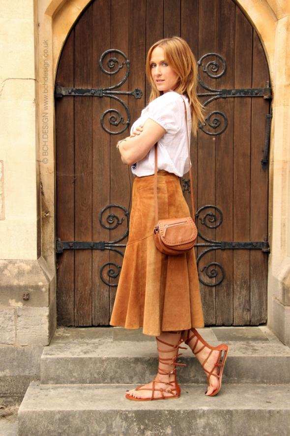 Blogerek My Look 42