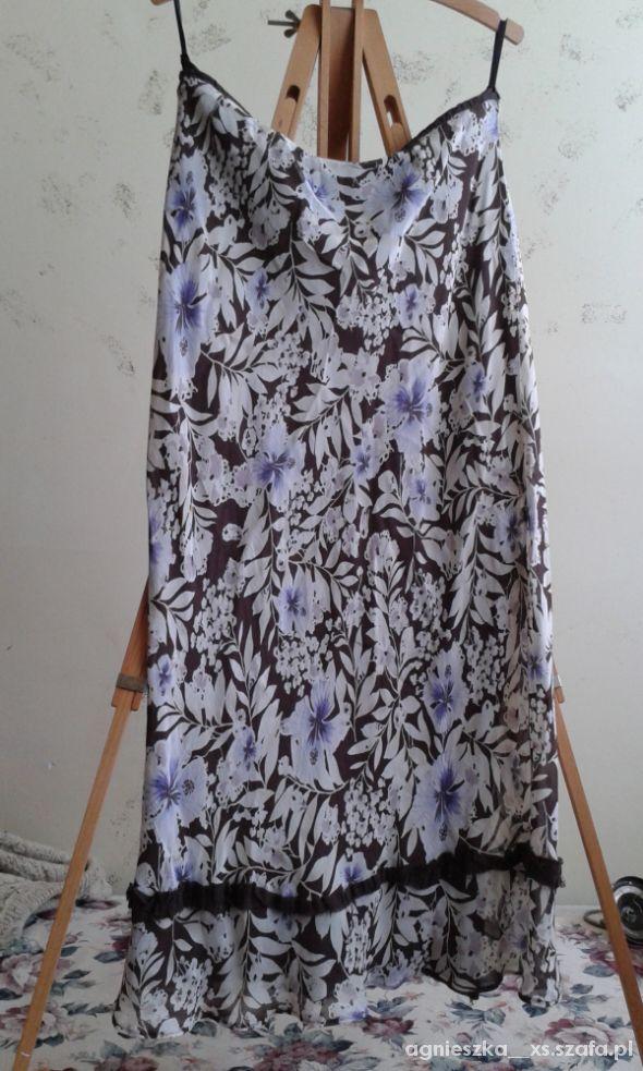 Spódnice maxi spódnica 16