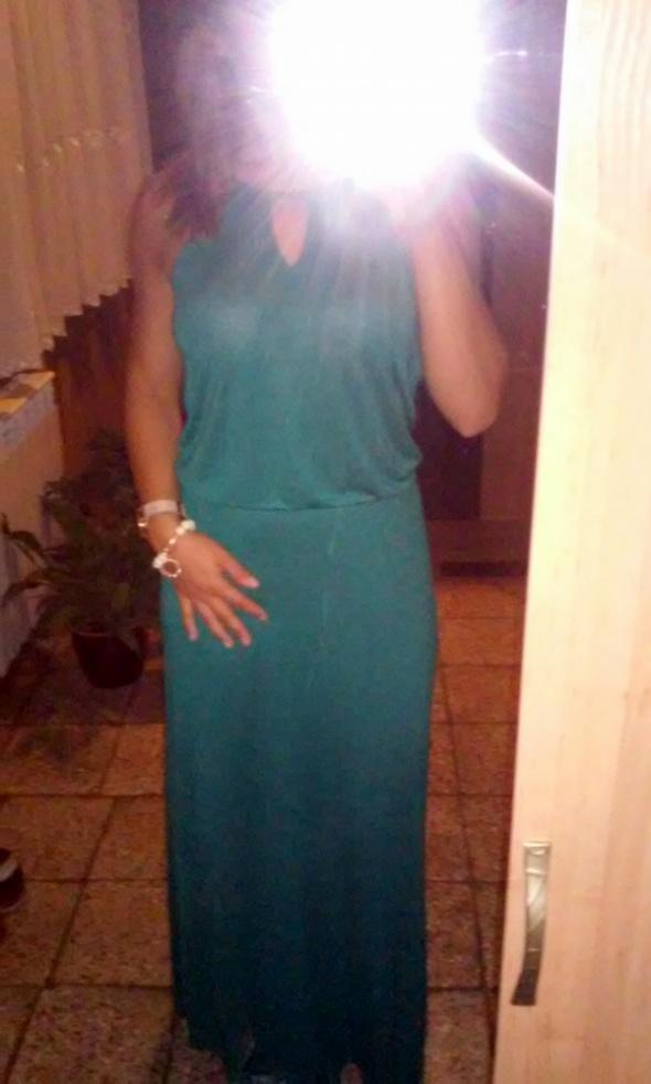 Mój styl sukienka maxi