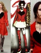Vivienne Westwood Red Jacket...