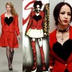Vivienne Westwood Red Jacket