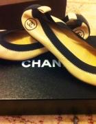 Chanel Baleriny...