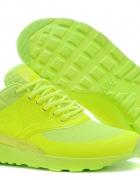 Nike Air Max Thea jaskrawe żółte neon limonka