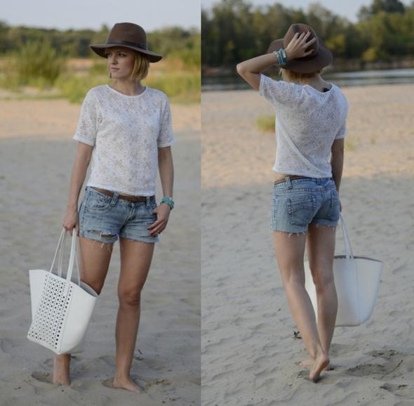 Blogerek Summer look