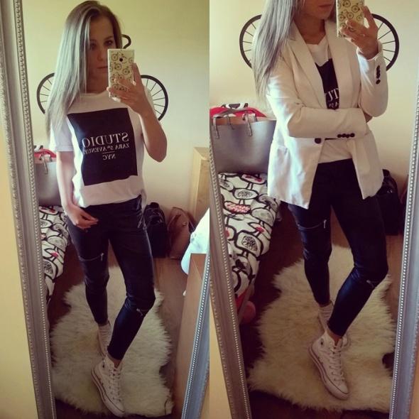 Blogerek Black&White 2