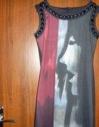 Świetna sukieneczka