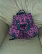 Mój nowy plecak