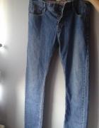 spodnie jeansy męskie polecam