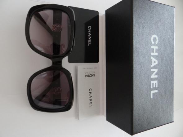 4ed75163fe6473 Okulary COCO CHANEL Przeciwsłoneczne New Fashion w Okulary - Szafa.pl