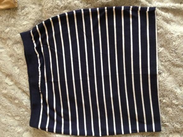 Spódnice marynarska spódnica marine