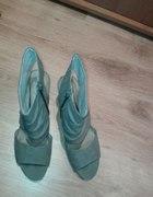 śliczne buty z C&A...