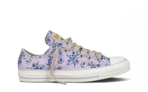 converse floral...