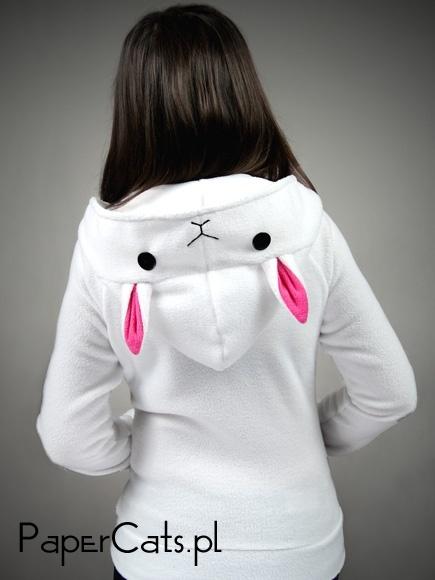bluza owieczka PaperCats