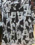 Parka Mickey mouse
