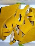 Yellow England NEW koturny roz 38