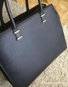 Czarna Shopper Bag H&M