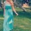 Długaa sukienka