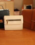 Nowe małe torebki Mango & Primark