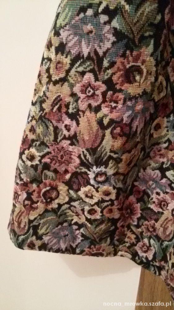 Spódnice Nowa gobelinowa spódnica New Look r 10