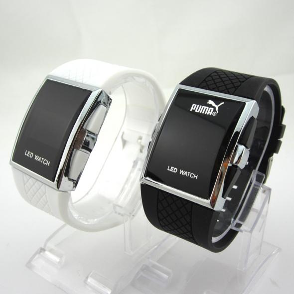 puma zegarki damskie