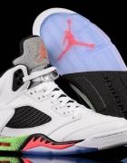 Jordan Retro 5...
