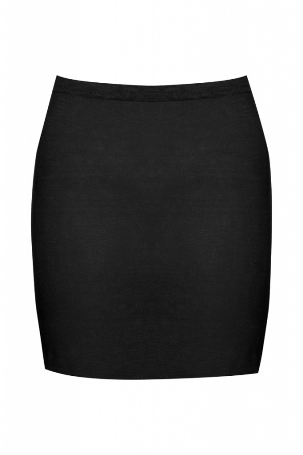 czarna spódnica divided lub inna