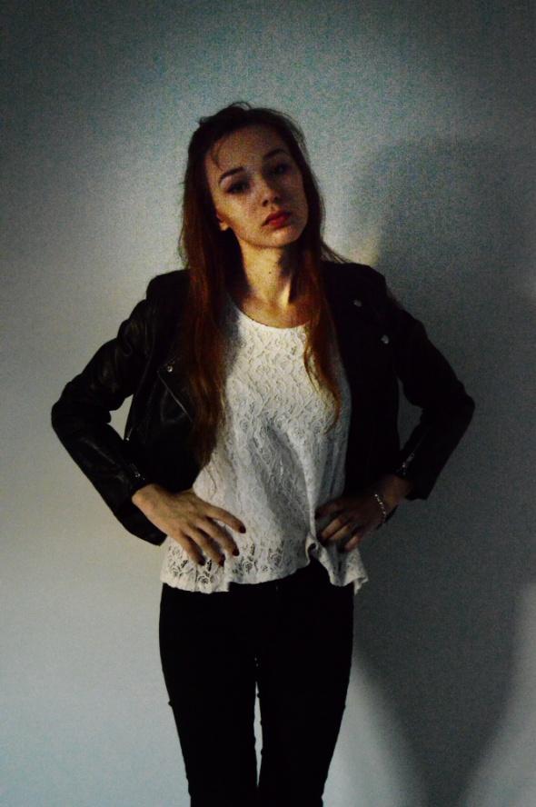 Codzienne Black&white