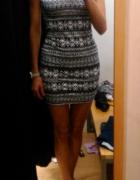 Sukienka Mój nowy nabytek...