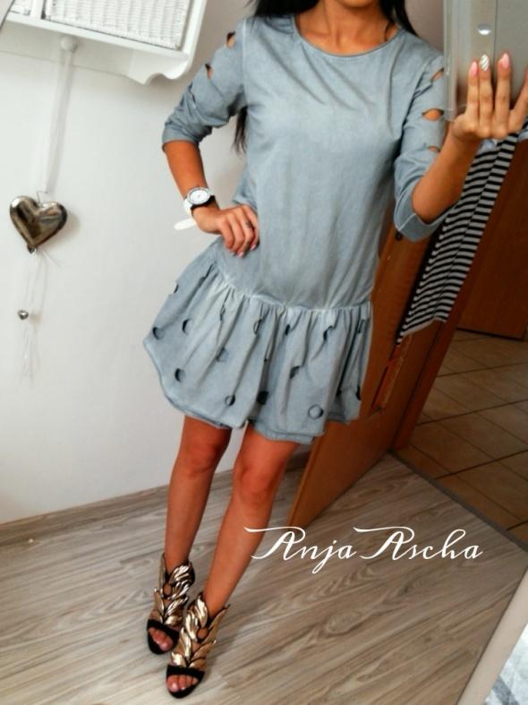 Codzienne sukienka by o la la