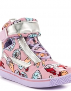Buty iron fist sneakers...