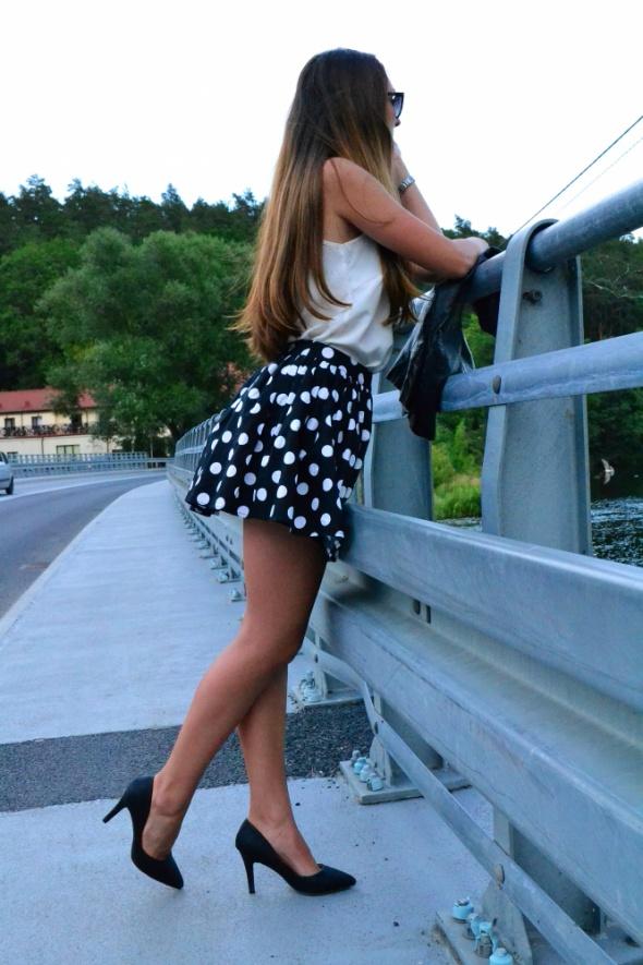 Blogerek Elegancki look