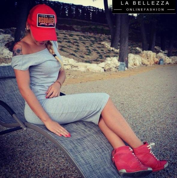 Codzienne kolekcja La Bellezza