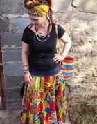 Wszystkie kolory Afryki...