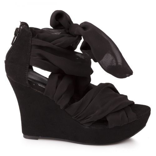 Koturny sandały DeeZee...