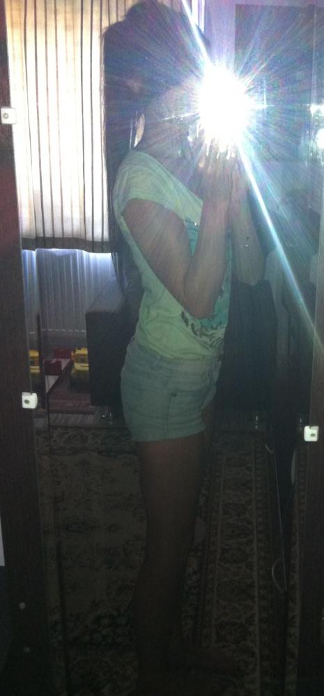 Codzienne limonka i jeans