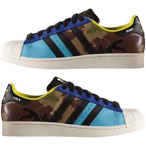 Adidas Superstar Oddity Pack...