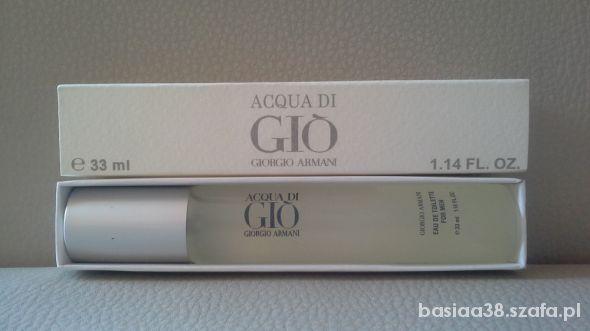 Giorgio Armani Acqua dio gio pour homme 33 ml