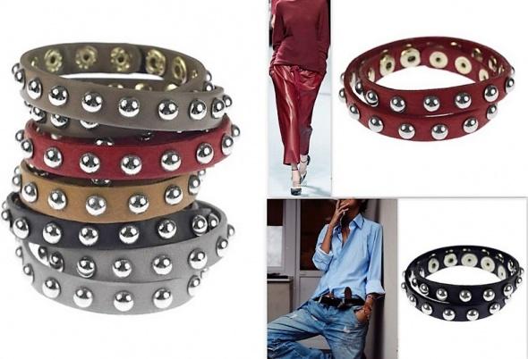 Mój styl bransoletki