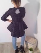 Płaszcz baskinka