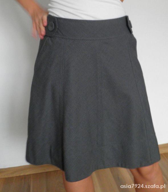 Spódnice Ciepła spódnica HM 36