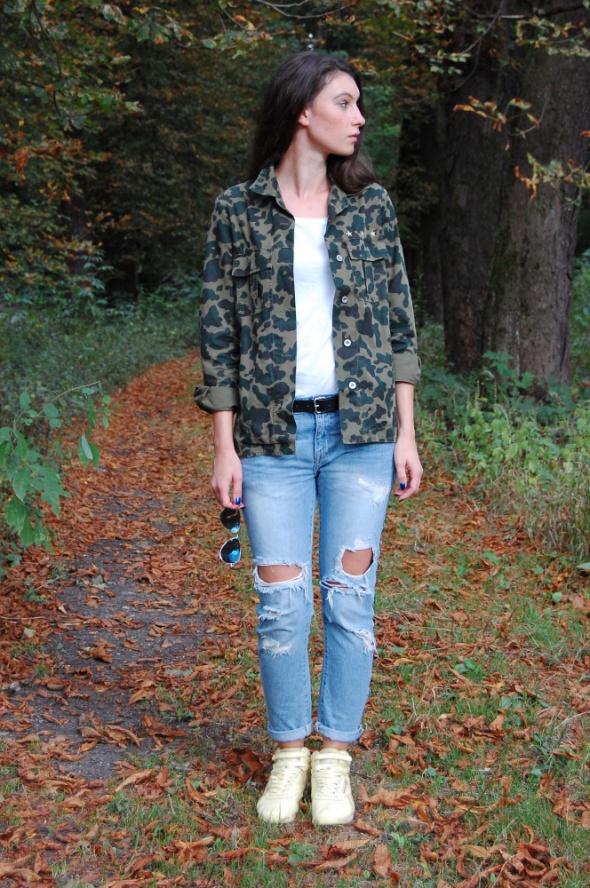 Blogerek Walk