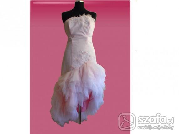 Suknia Hiszpańska