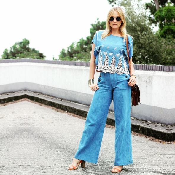 Blogerek My Look 46