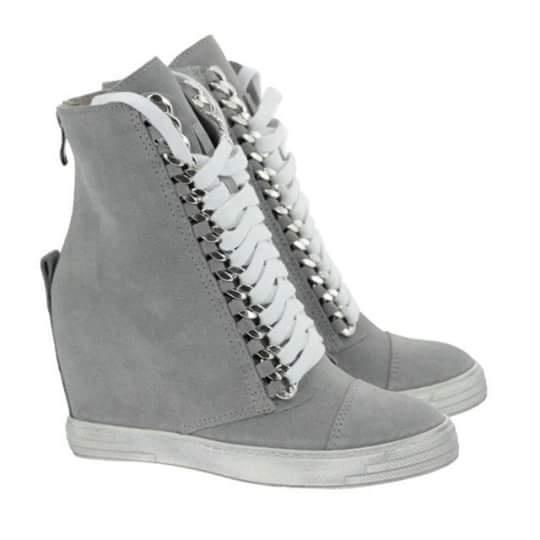 Obuwie sneakersy