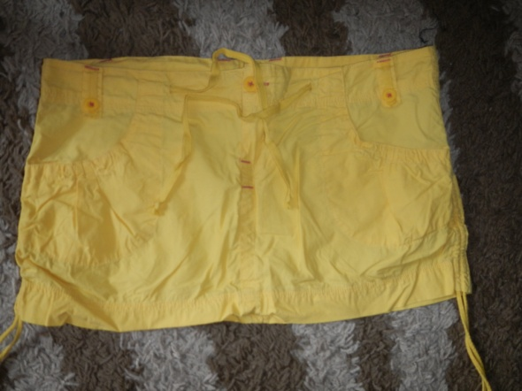 Spódnice Zolta spodniczka